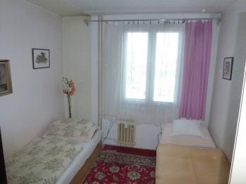 samostatný pokoj - Prodej bytu 3+1 v osobním vlastnictví 62 m², Plzeň