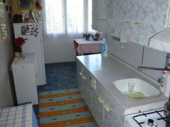 kuchyně - Prodej bytu 3+1 v osobním vlastnictví 62 m², Plzeň