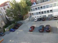 parkoviště - Pronájem kancelářských prostor 381 m², Plzeň