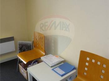 kancelář - Pronájem kancelářských prostor 381 m², Plzeň