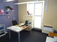 Pronájem kancelářských prostor 381 m², Plzeň