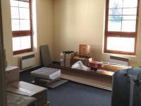 zadní kancelář - Pronájem kancelářských prostor 381 m², Plzeň