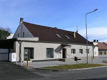 Prodej domu v osobním vlastnictví 700 m², Blatnice