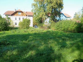 Prodej pozemku, 1860 m2, Klatovy