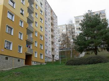 Prodej bytu 2+kk v osobním vlastnictví 50 m², Cheb