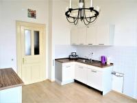 Pronájem bytu 3+1 v osobním vlastnictví 138 m², Plzeň