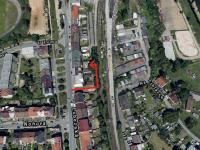Pronájem garážového stání 15 m², Plzeň