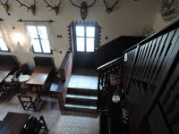 Pronájem restaurace 150 m², Karlštejn