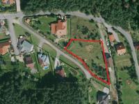Prodej pozemku 2330 m², Nýřany
