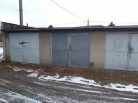 garáž - Prodej bytu 2+1 v osobním vlastnictví 63 m², Plzeň