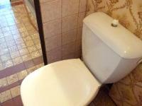 WC - Prodej bytu 2+1 v osobním vlastnictví 63 m², Plzeň