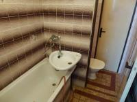 koupelna s WC - Prodej bytu 2+1 v osobním vlastnictví 63 m², Plzeň