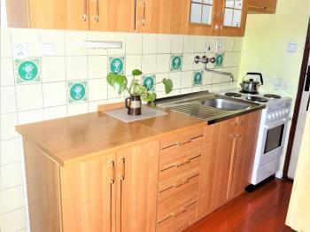 Prodej bytu 2+1 v osobním vlastnictví 62 m², Starý Plzenec