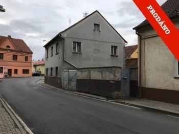 Prodáno - Prodej domu v osobním vlastnictví 144 m², Staňkov