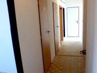 chodba - Prodej bytu 3+1 v osobním vlastnictví 80 m², Kasejovice