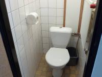 WC - Prodej bytu 3+1 v osobním vlastnictví 80 m², Kasejovice