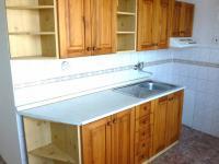 kuchyně - Prodej bytu 3+1 v osobním vlastnictví 80 m², Kasejovice