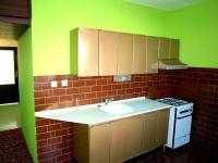 kuchyně s linkou - Prodej bytu 3+1 v osobním vlastnictví 68 m², Plzeň