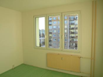 pokoj - Prodej bytu 3+1 v osobním vlastnictví 68 m², Plzeň
