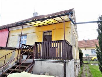 Prodej domu v osobním vlastnictví 85 m², Medový Újezd