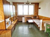Prodej bytu 1+1 v osobním vlastnictví 43 m², Plzeň