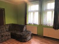 Obývací pokoj - Prodej domu v osobním vlastnictví 128 m², Slabce