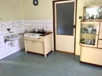 Opačný pohled - Prodej domu v osobním vlastnictví 200 m², Mochtín