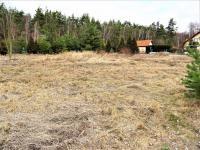 Prodej pozemku 1330 m², Nýřany