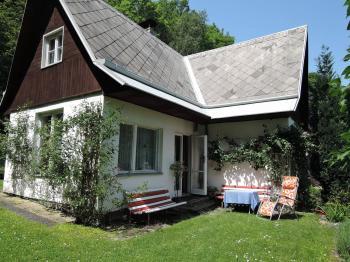 Prodej chaty / chalupy 150 m², Slavětín