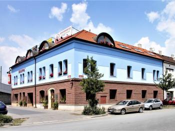 Pronájem kancelářských prostor 51 m², Plzeň