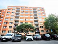 Prodej bytu 1+1 v osobním vlastnictví 36 m², Plzeň