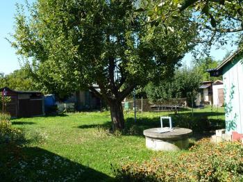 zahrádka - Prodej pozemku 191 m², Přeštice