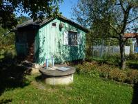 chatka, studna - Prodej pozemku 191 m², Přeštice