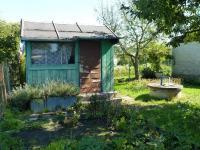 chatka - Prodej pozemku 191 m², Přeštice