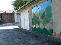 Prodej garáže 18 m², Plzeň