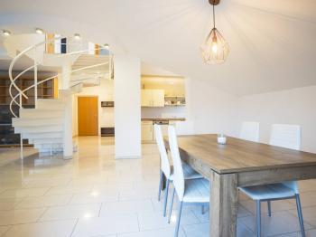 Prodej bytu 4+kk v osobním vlastnictví 238 m², Plzeň