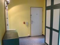 předsíň - Pronájem bytu 2+1 v osobním vlastnictví 49 m², Plzeň