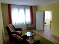 obývací pokoj - Pronájem bytu 2+1 v osobním vlastnictví 49 m², Plzeň