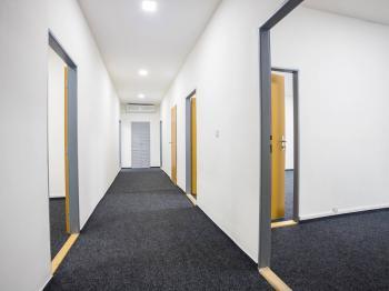 Pronájem obchodních prostor 150 m², Plzeň