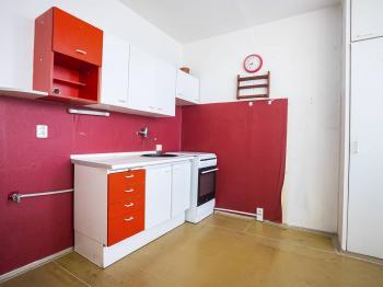 Prodej bytu 1+kk v osobním vlastnictví 44 m², Plzeň