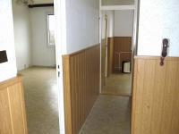 pohled do kuchyně a obývacího pokoje - Pronájem bytu 3+1 v osobním vlastnictví 72 m², Plzeň