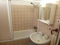 koupelna - Pronájem bytu 3+1 v osobním vlastnictví 72 m², Plzeň