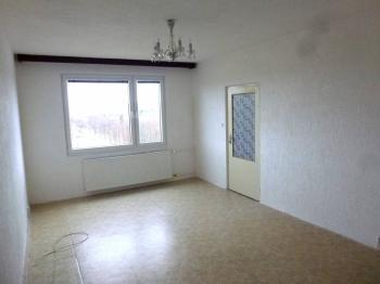 obývací pokoj - Pronájem bytu 3+1 v osobním vlastnictví 72 m², Plzeň