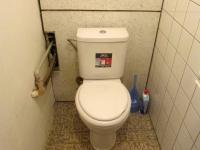 WC - Pronájem bytu 3+1 v osobním vlastnictví 72 m², Plzeň