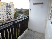 lodžie - Pronájem bytu 3+1 v osobním vlastnictví 72 m², Plzeň