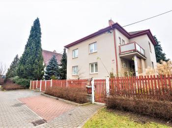 Vila, větší RD na prodej, Plzeň