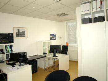 Pronájem kancelářských prostor 66 m², Plzeň