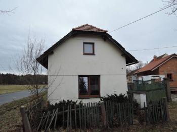 Prodej domu v osobním vlastnictví 320 m², Manětín