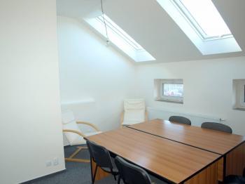 Pronájem kancelářských prostor 25 m², Plzeň