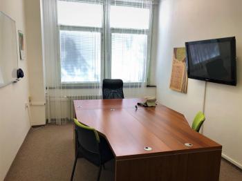 Pronájem komerčního prostoru (kanceláře), 15 m2, Klatovy